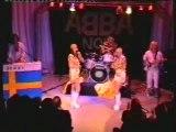 ABBA TRIBUTE BAND - ABBA TRIBUTE GROUP
