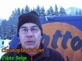 20èmes Montgolfiades de Praz-sur-Arly