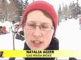 zawody biegi narciarskie