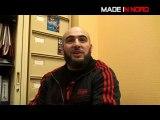 Interview Medine