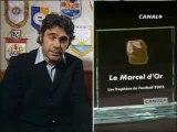 Oscars du foot 2005 - Marcel d'Or n°3