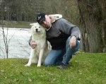 Mon Akita et moi version, longue