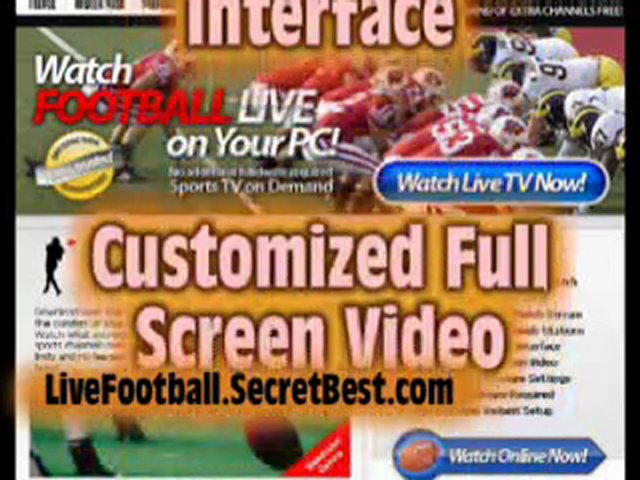free live football, – college football tickets, live …