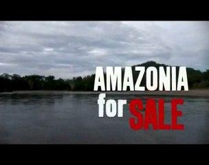 AMAZONIA FOR SALE