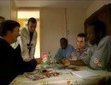 Deux guinéens sans papiers sauvent un français de la noyade