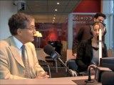 Interview de Laurent Beauvais ... sans Laurent Beauvais !