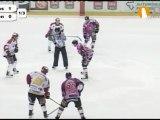 Match de hockey sur glace Amiens - Morzines 1/3