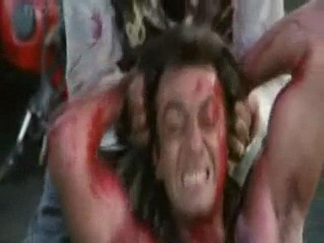 Aatish 1994 Hindi Movie Part 15 End | Godialy.com