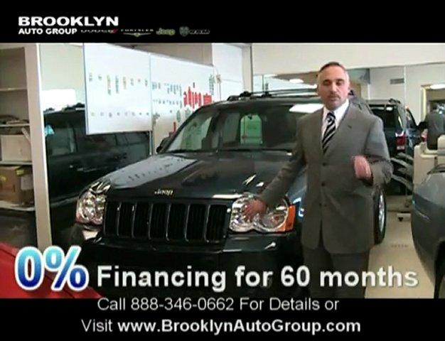 Jeep Cherokee Brooklyn from Brooklyn Jeep dealer