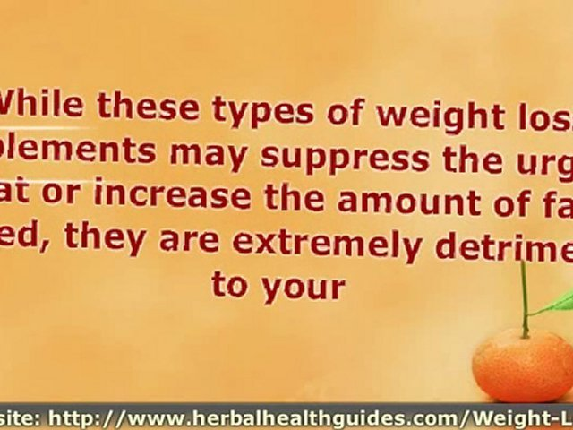 Effective Weight Loss Tips  Natural Weight Loss Supplements