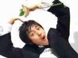 Clip Heechul et Kibum oppa