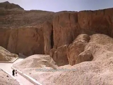 Mysteries Of Egypt part1 (3-1)