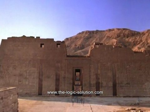 Mysteries Of Egypt part1(4-1)