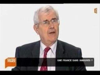 """Hervé Le Bras : """"Geler le débat"""""""