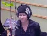 Heechul imite le sourire de Kibum (vosta)