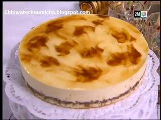 recette choumicha 2010