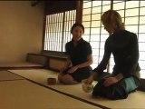 French Girl & Japanese Girl - The Japanese Tea Ceremony