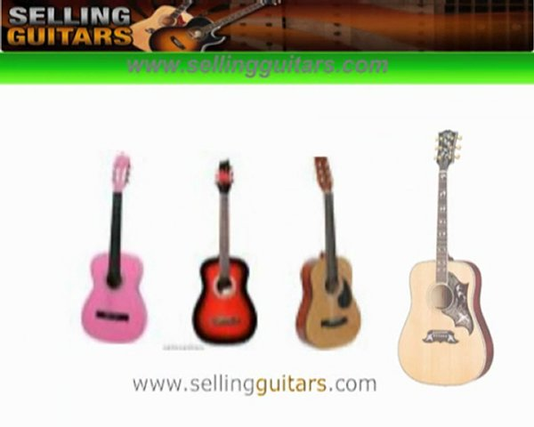 guitar store – guitars for sale