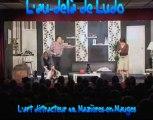"""Théâtre Mazières-en-Mauges """"L'au-delà de Ludo"""" 2008"""