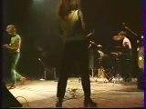X RAY POP LIVE 1985