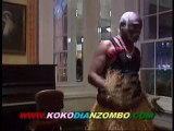 CONGO ANTI POVERTY NETWORK EXTRAIT DE  KOKO DIA NZOMBO