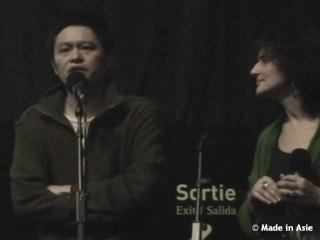[Part.3] 15Malaysia, présenté par Pete TEO