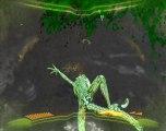 Aliens vs. Predator 2010 - Predator Gameplay