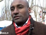 Interview d'Alain Dolium (MoDem) à Sarcelles