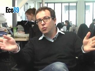 Entretien Xavier Harel (2)