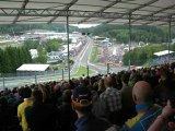 F1 SPA PRACTICE & QUALIFYING SPA-FRANCORCHAMPS