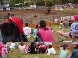 Fête du boeuf Nouvelle Caledonie octobre 2008