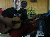 guitare takamine G406S