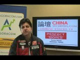 Chinese Small Cap Stock TV - March 1, 2010
