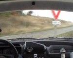 Touquet 09 Despres/ Dissaux ES18 La casse moteur