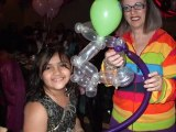 $70 for 2 hours Vancouver Clowns Princess Birthday parties