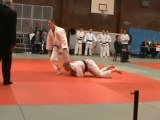 Compétition à la Louvière
