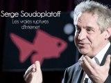 Serge Soudoplatoff - Les vraies ruptures d'Internet