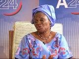 INTERVIEW -  Celestine AKOUAVI AIDAM - Togo