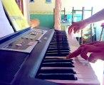 Matrix (Clubbed To Death) au piano