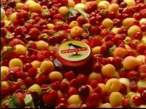 Penguen Gıda - Nostaljik Reklam Filmleri