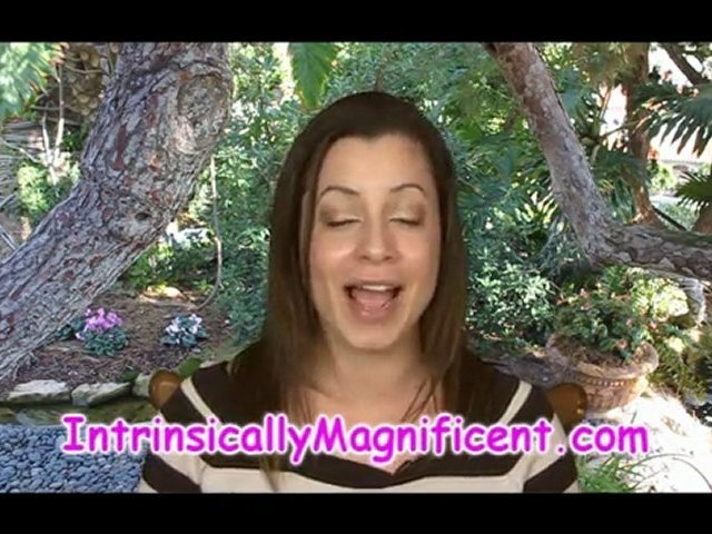 Intrinsically Magnificent Personal Development Seminar for