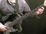 How To Play Bass To Baggy Trousers by Madness
