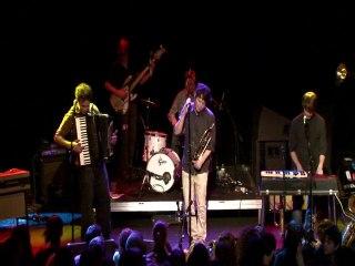 Beirut - The Concubine (Live)