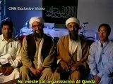 Al Qaeda never existed- Al Qaeda Nunca Existio