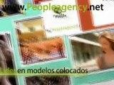 Agencia de modelos infantiles. Agencia de modelos Barcelona