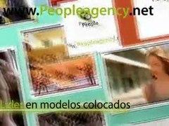 Agencia de modelos infantiles Agencia de modelos Barcelona