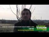 Claude Taleb, tête de liste Europe Écologie Haute-Normandie