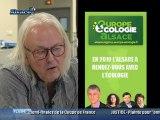 Petite analyse d'affiches électorales (Alsace)