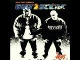 AMO apparais sur le maxi de DUO 2 SCENE - le virus (2001)
