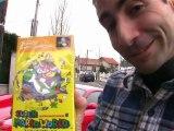 Teaser Super Mario World avec Cyril Drevet.